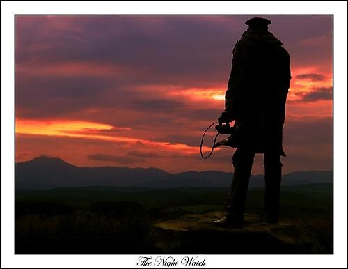 The Night Watch by robs