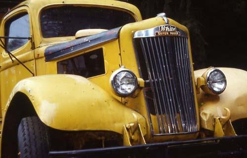 Yellow Peril by llonaid