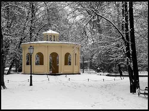 Pavilion by ciro