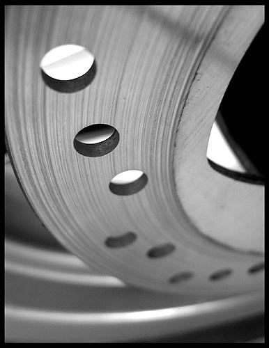 Disc by ciro