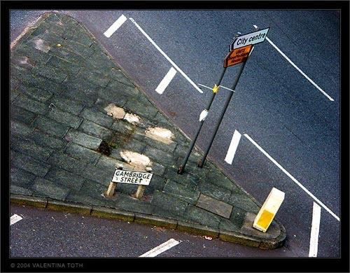 cambridge street by vtoth