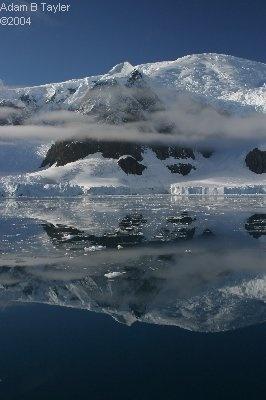 Antarctica by abtayler