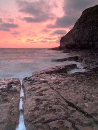 Andrew\'s Rocks (tweaked) by tim franklin