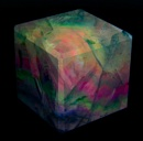 Sublime(ation) Cube!