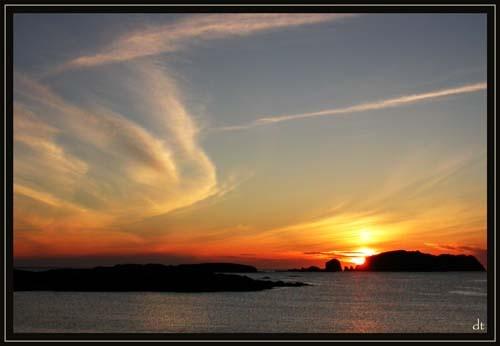 Bosta Sunset (1) by tandav