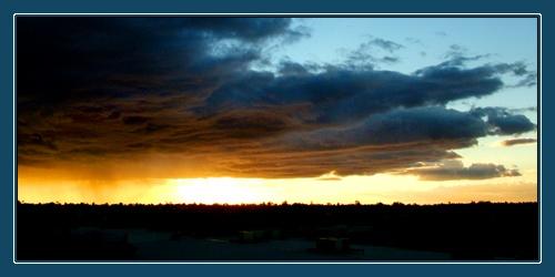 Stormy Skies by eafy