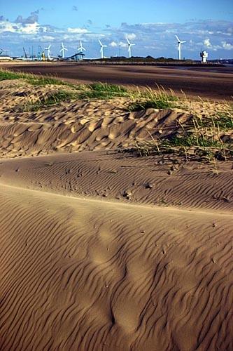 Dunes by ericfaragh