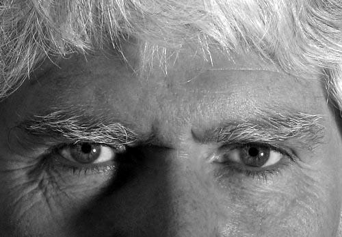 Eyes by loosecanon