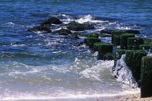 waves by n.groves
