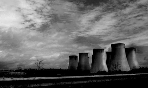 Near Nottingham II by serans