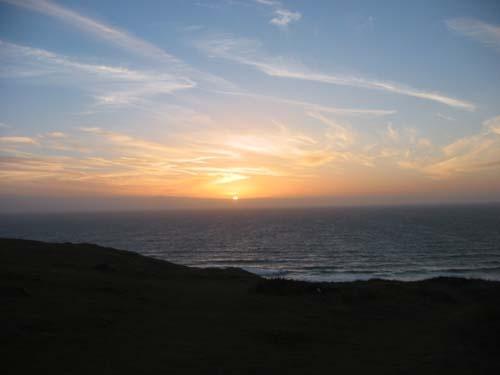 Clifftop Reward by tabby