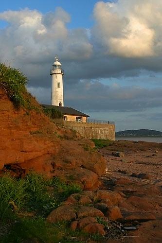Hale Lighthouse by neptune