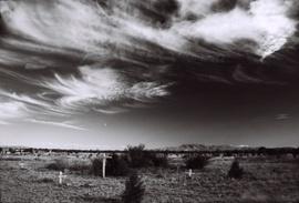 Abandoned Gravesite in the Arizona Desert by gipperdog