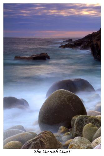 The Cornish Coast 2 by corin45