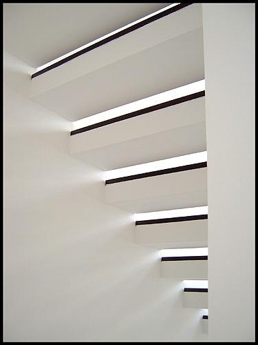 Stairway by ciro