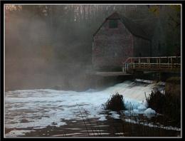 Sturmister mill