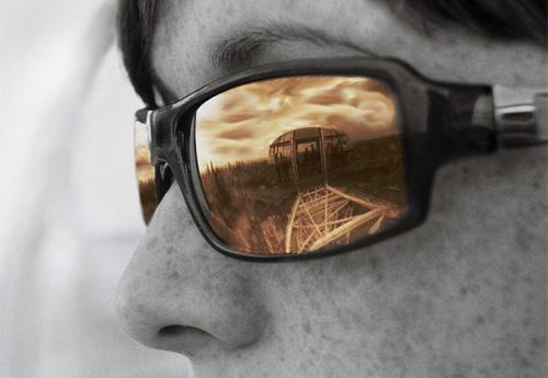 Birds Eye View by stepenowsky