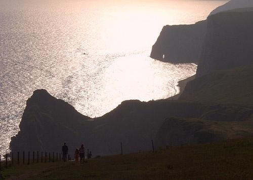 Coastal Walk by theyokel