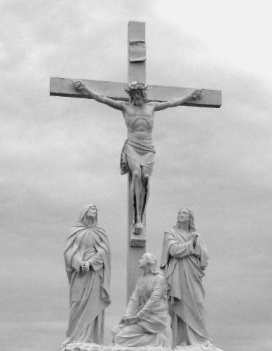 statue by jeffandrebecca