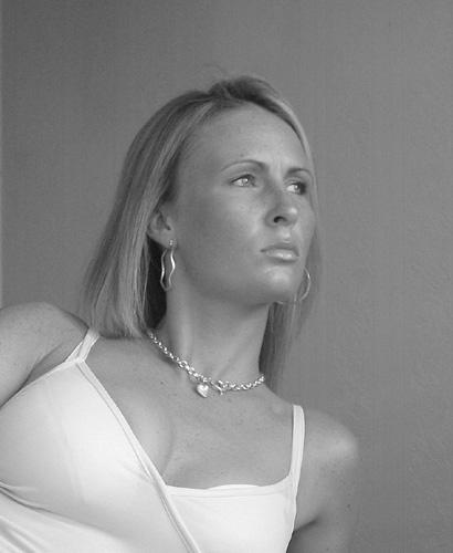 Self portrait........... by leanne56