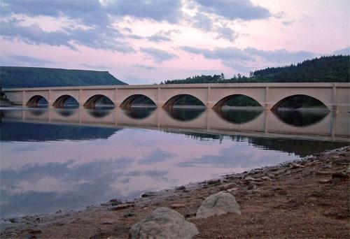 Bridge 2 @ Ladybower by jonc