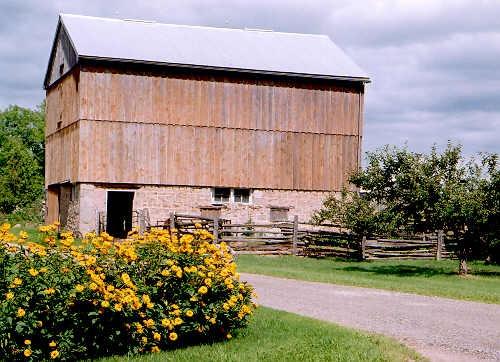 Farm Lane by AlwaysAl