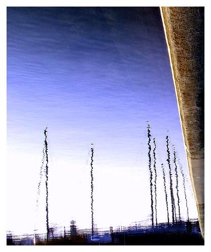 Pond Invert 2 by f1ash