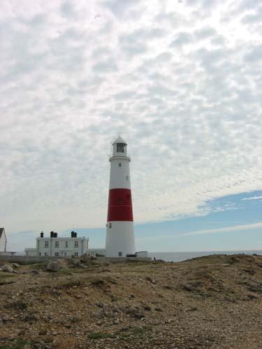 lighthouse by tabby