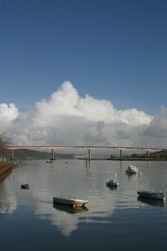 Bideford Bridge by BigCol