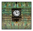 Glasgow Central Station Clock by Origami_Owl at 19/08/2004 - 6:18 AM