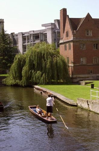 Cambridge by sebough