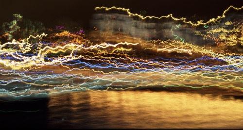 Moving Lights by inbibr