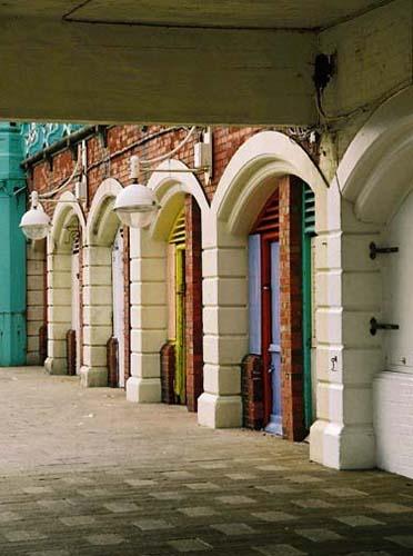 arches by grumpalot