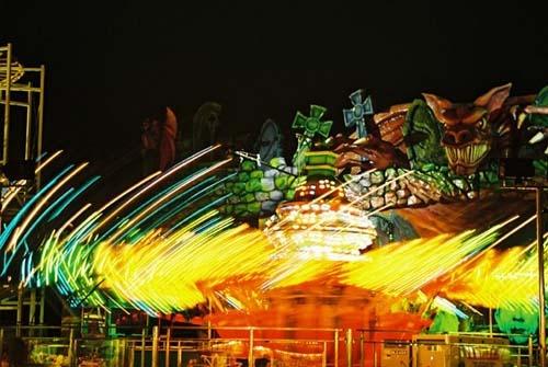 fairground attraction by grumpalot