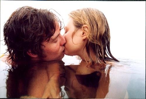 Kiss by andreasjonsson