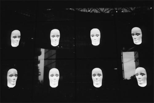Faces @ Berlin by jochen