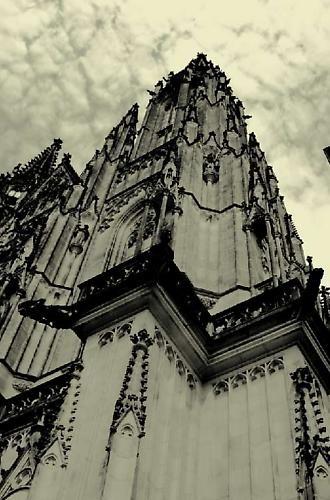 Gothic by jochen