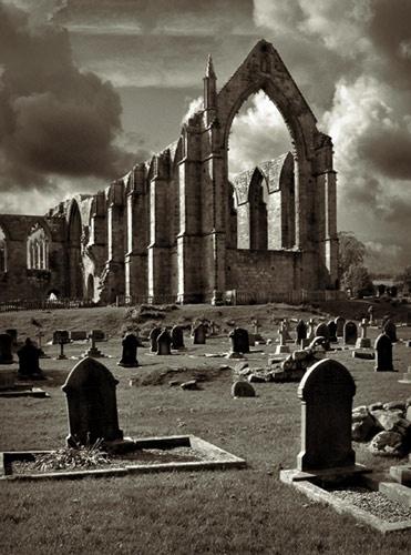 bolton abbey by tva