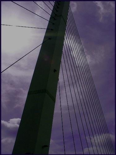 QEII Bridge by sybilla