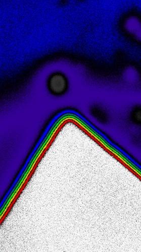 Image noise by jochen