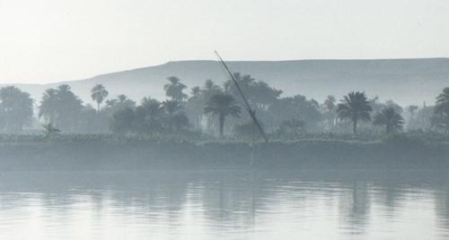 Nile by imjam