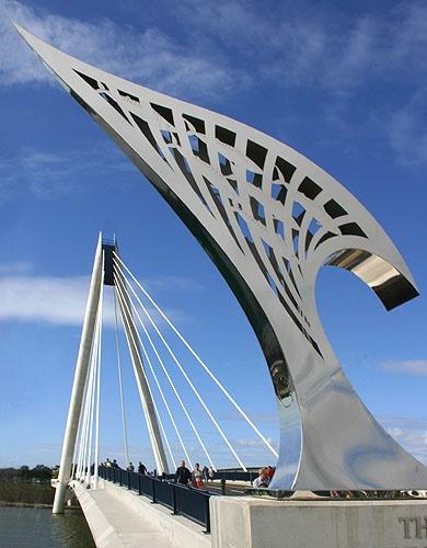 Marina Bridge 2 by ericfaragh
