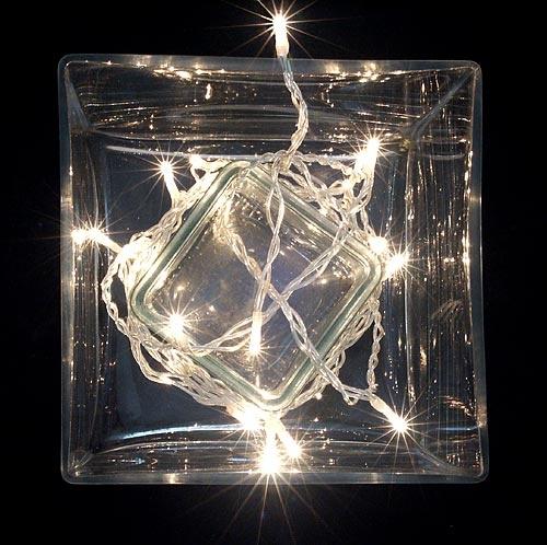 cubes and lights by magda_indigo