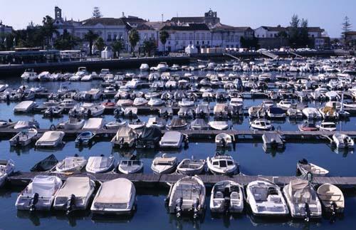 Faro Marina by timiano