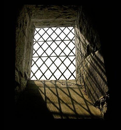 Window Light by kjs