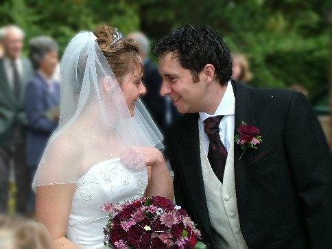 Wedding love by carriebugg