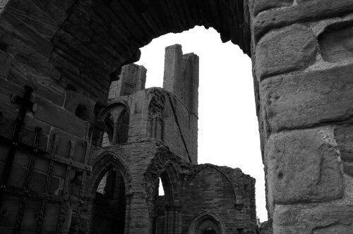 Arbroath Abbey 2nd by bytorphoto