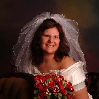 Glowing Bride by jacknyssa