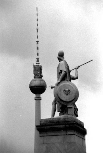 Berlin by jochen