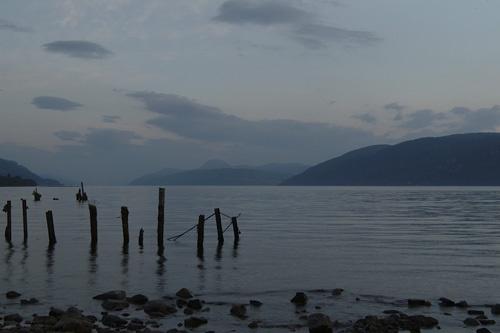 Loch Ness by bayesp